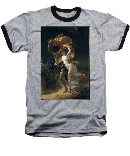 The Storm Baseball T-Shirt