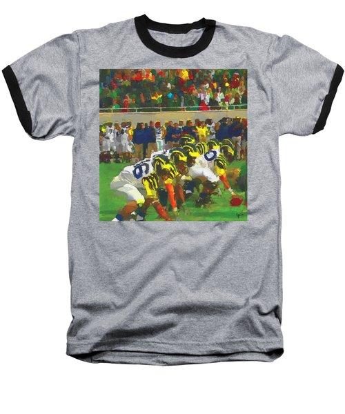 The War Baseball T-Shirt