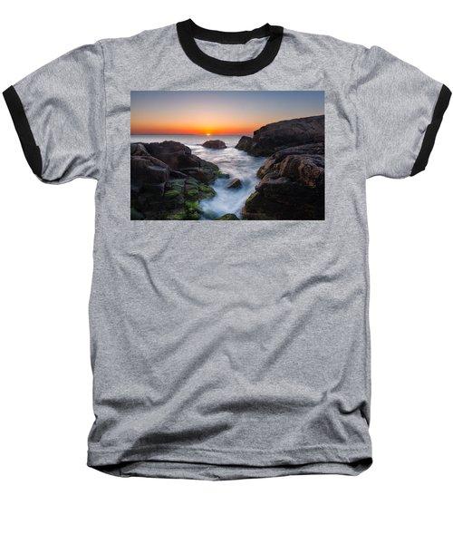 Tic Tac Toe Baseball T-Shirt