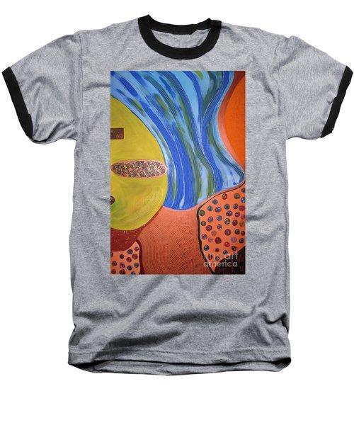 Underground Baseball T-Shirt