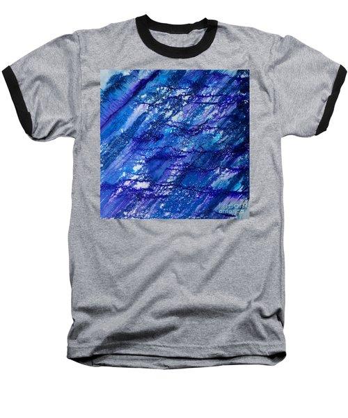 Winter Of Duars Baseball T-Shirt