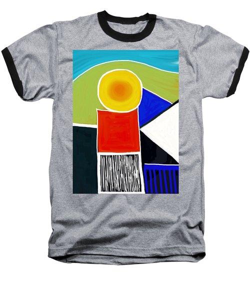 I Am Baseball T-Shirt