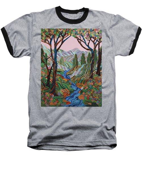 Valley Baseball T-Shirt