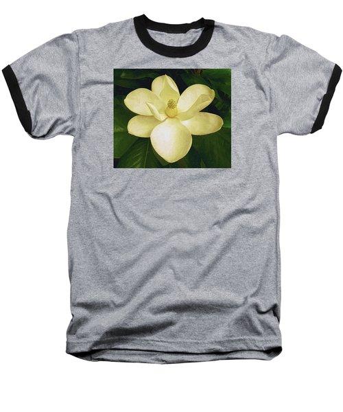 Vintage Magnolia Baseball T-Shirt