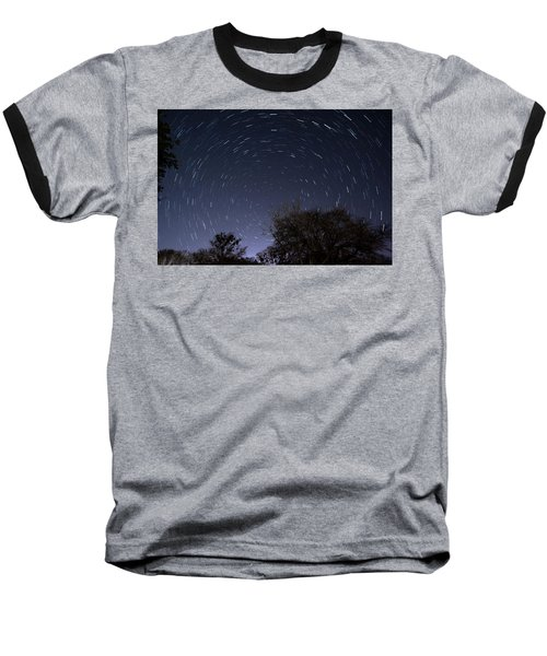 20 Minutes Of Star Movement Baseball T-Shirt