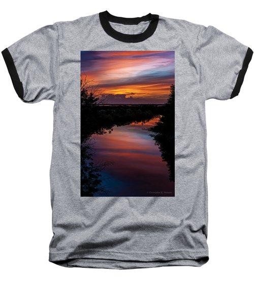 20121113_dsc06195 Baseball T-Shirt