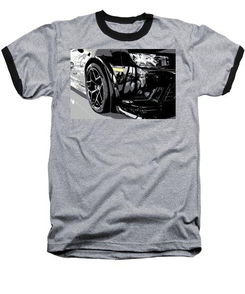 2014 Chevrolet Camaro Z28 Xl Baseball T-Shirt