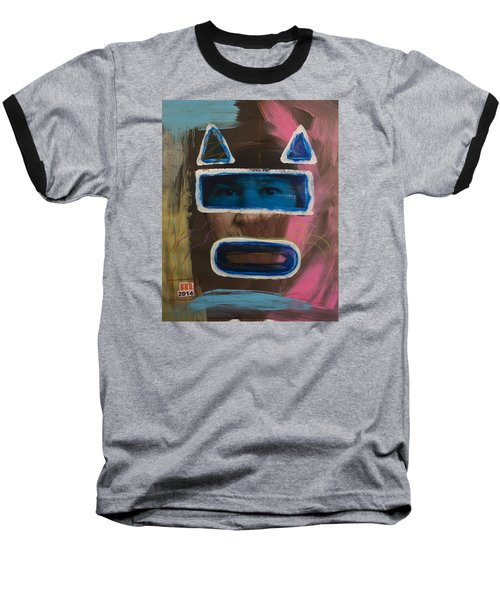 2562 Baseball T-Shirt