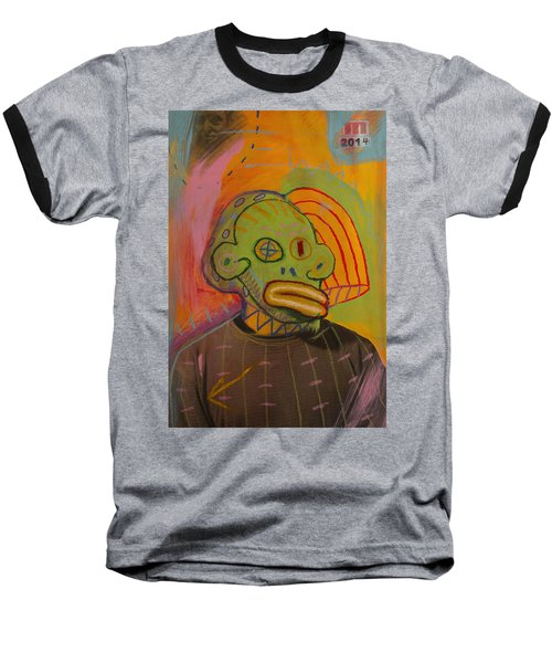 2564 Baseball T-Shirt
