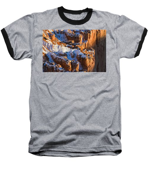Bryce Baseball T-Shirt