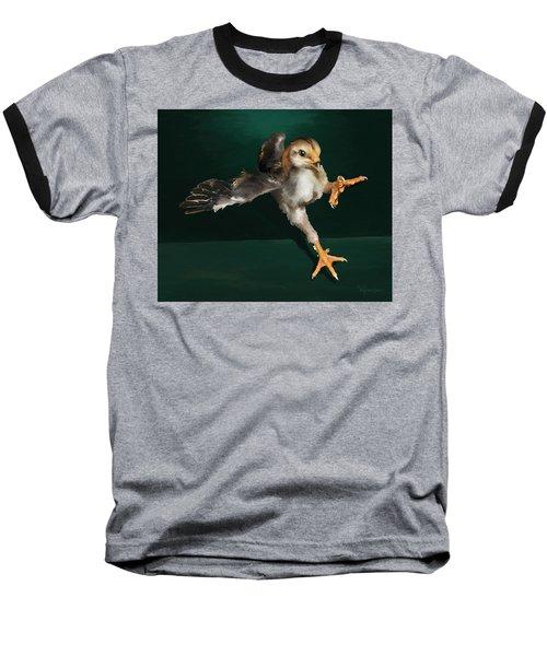 29. Yamato Chick Baseball T-Shirt