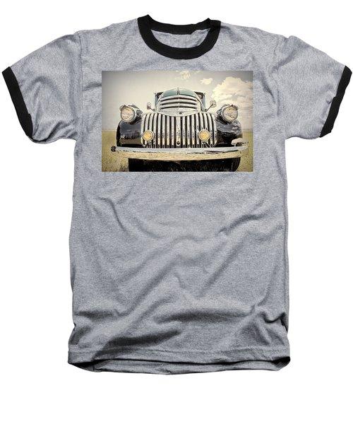 1947 Suburban Baseball T-Shirt