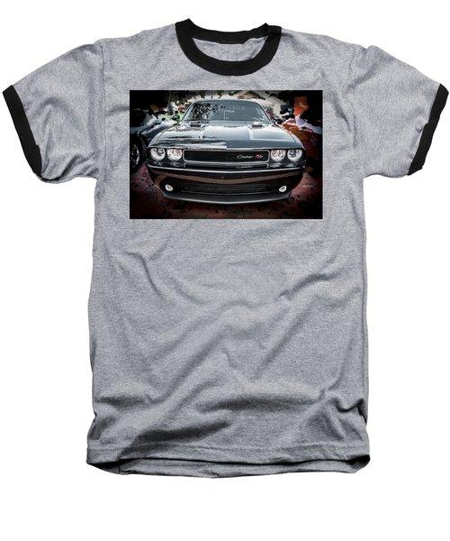 2013 Dodge Challenger  Baseball T-Shirt