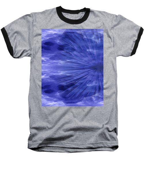Abstract 58 Baseball T-Shirt