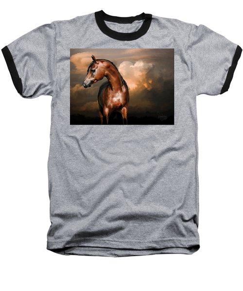 3. Arab Baseball T-Shirt