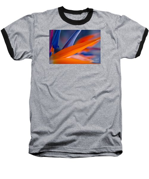 Art By Nature Baseball T-Shirt