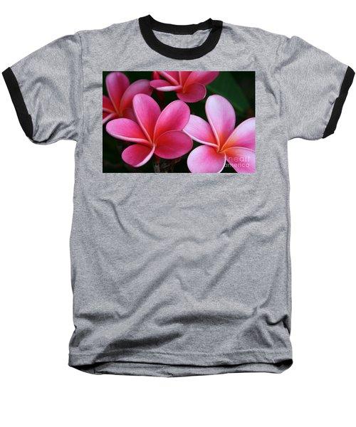 Breathe Gently Baseball T-Shirt