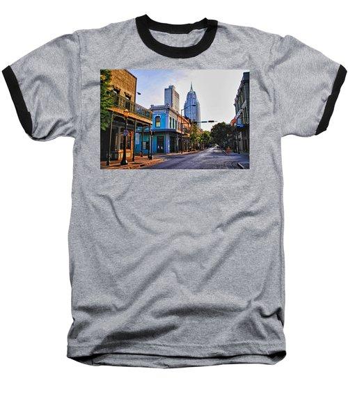3 Georges Baseball T-Shirt