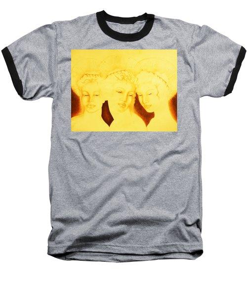 3 Graces Baseball T-Shirt