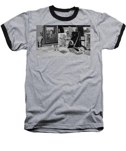 His Baseball T-Shirt