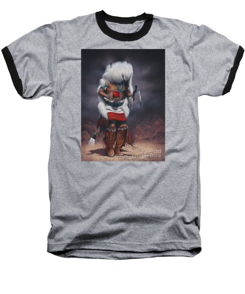 Mystic Dancer Baseball T-Shirt