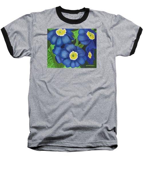 Prim And Proper Baseball T-Shirt
