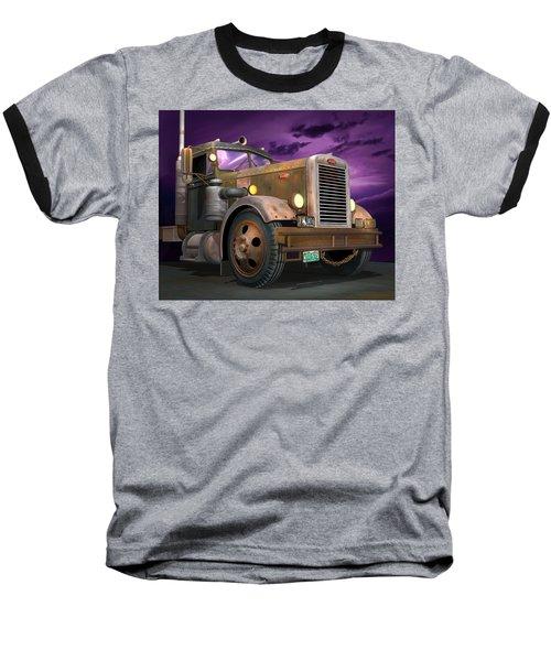 Ready 2 Duel Baseball T-Shirt