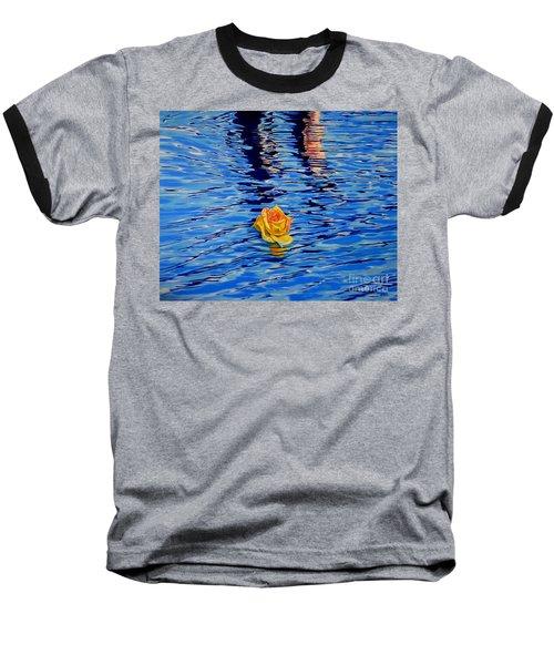 Roam With Freedom Baseball T-Shirt