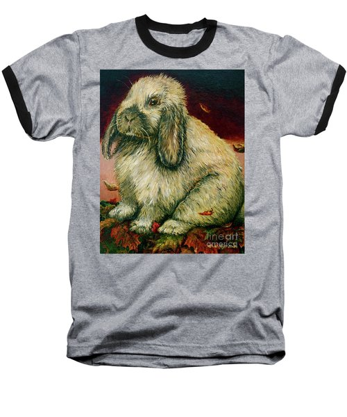 Some Bunny Is A Honey Baseball T-Shirt