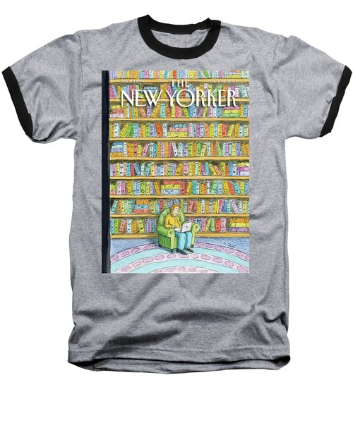 New Yorker October 18th, 2010 Baseball T-Shirt