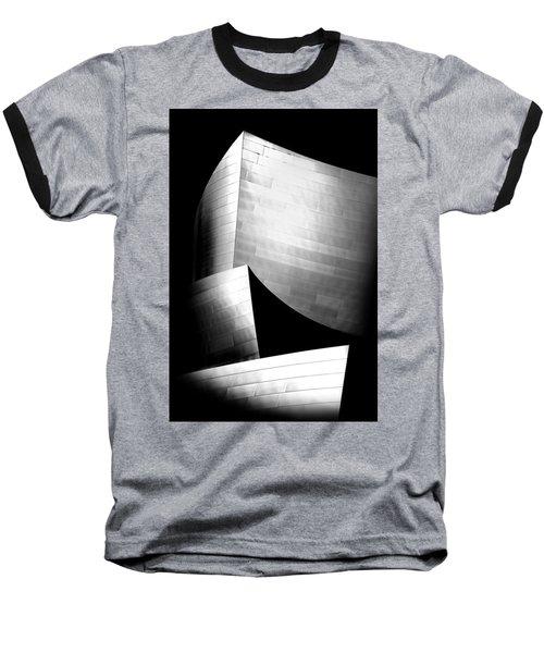 3 Way Baseball T-Shirt