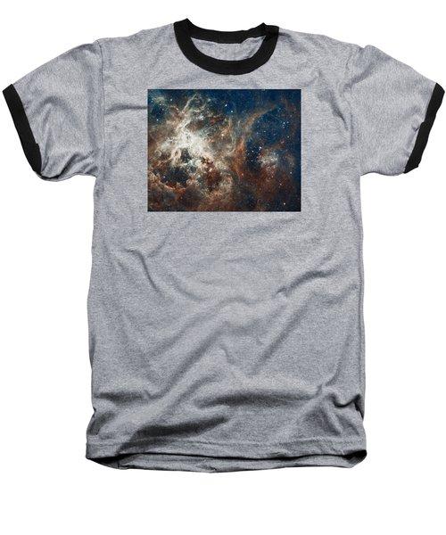 30 Doradus Baseball T-Shirt by Nasa