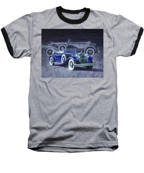 32 Packard Baseball T-Shirt