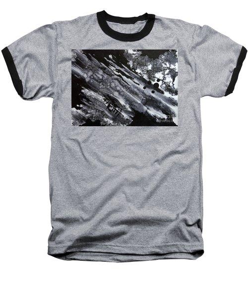 Boat Andtree Baseball T-Shirt