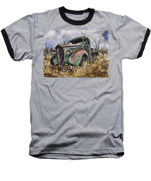 39 Ford Truck Baseball T-Shirt
