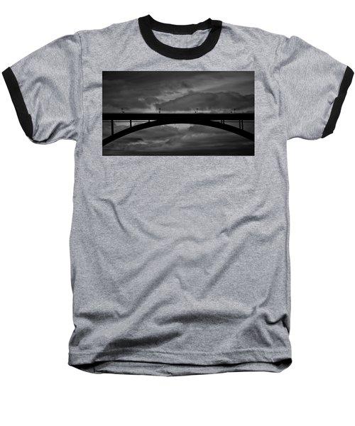 39 Seconds Baseball T-Shirt