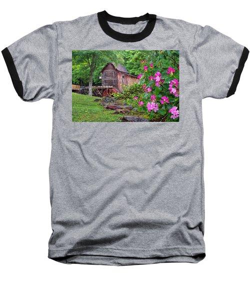 Babcock State Park Baseball T-Shirt