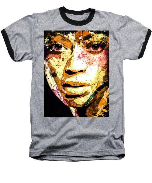 Beyonce Baseball T-Shirt