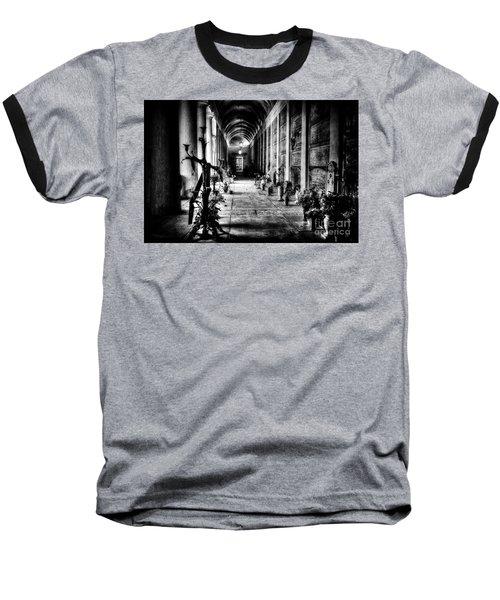 Cemetery Of Verona Baseball T-Shirt