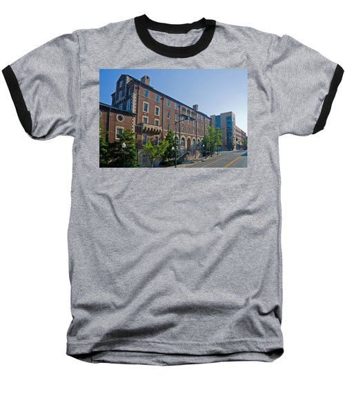 Downtown Knoxville Baseball T-Shirt