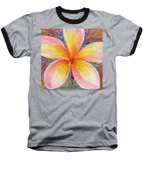 Leelawadee Baseball T-Shirt