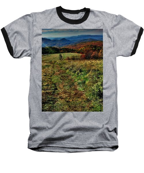 Max Patch Baseball T-Shirt