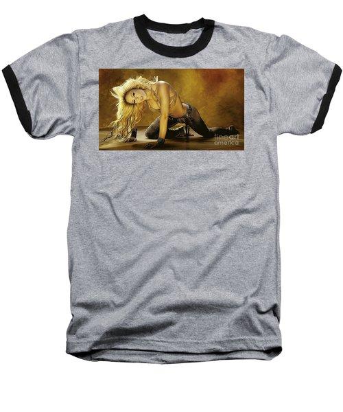 Shakira Baseball T-Shirt
