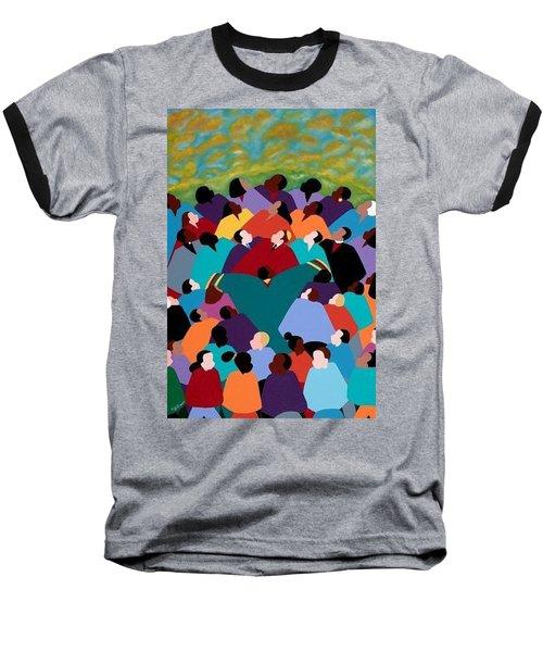 The Dream Baseball T-Shirt