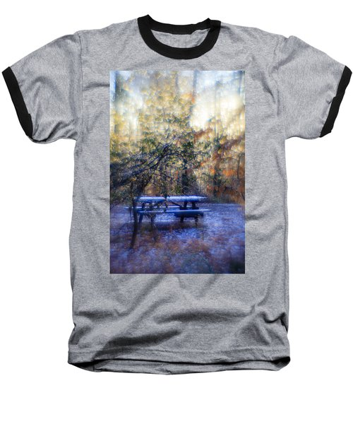 The Magic Forest Baseball T-Shirt