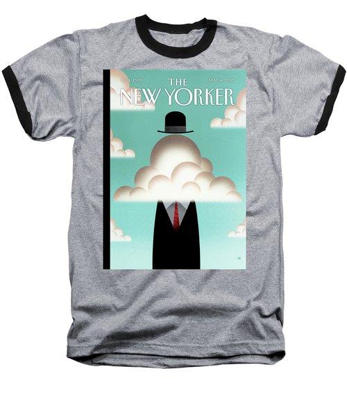 New Yorker May 14th, 2012 Baseball T-Shirt