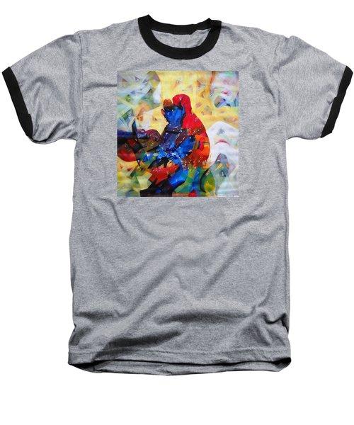 Sold Baseball T-Shirt