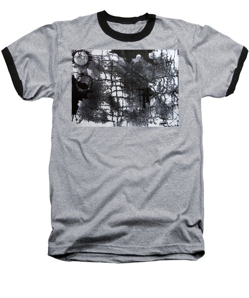 Two Circle Baseball T-Shirt