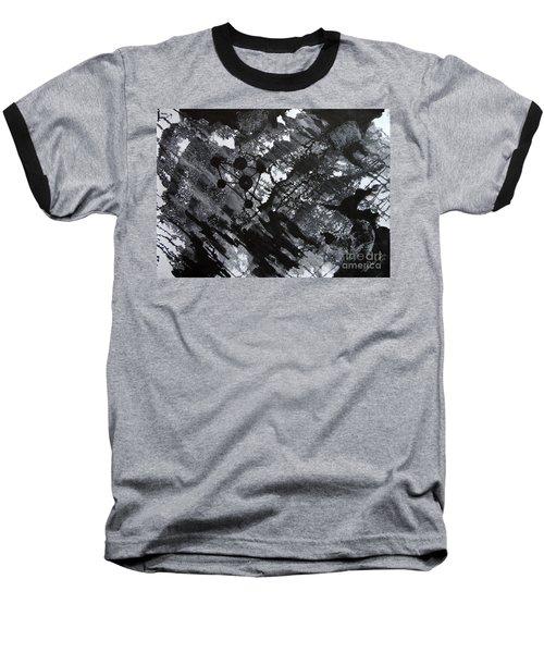 Third Image Baseball T-Shirt