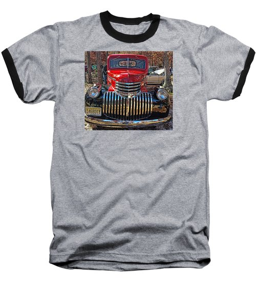 46boty Baseball T-Shirt